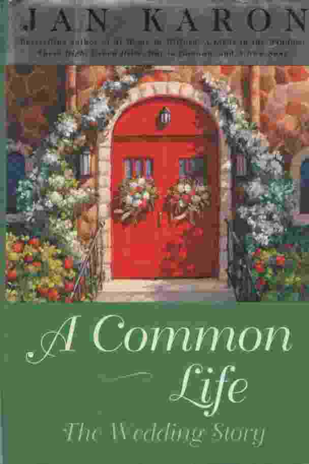 Image for A COMMON LIFE