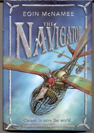 Image for THE NAVIGATOR