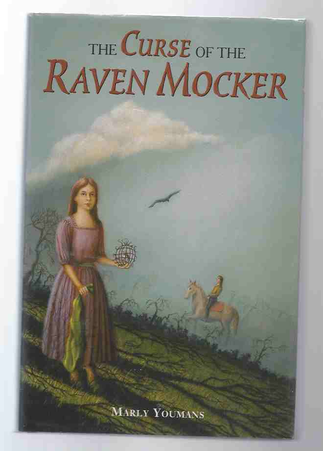 THE CURSE OF THE RAVEN MOCKER