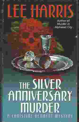 Image for THE SILVER ANNIVERSARY MURDER