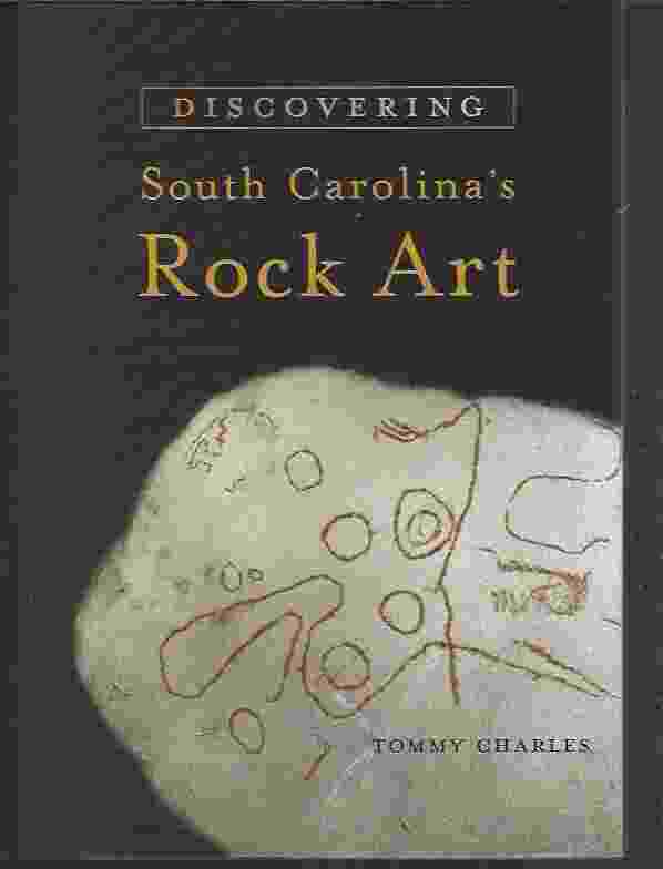 Image for DISCOVERING SOUTH CAROLINA'S ROCK ART