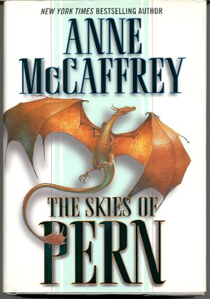 Image for THE SKIES OF PERN