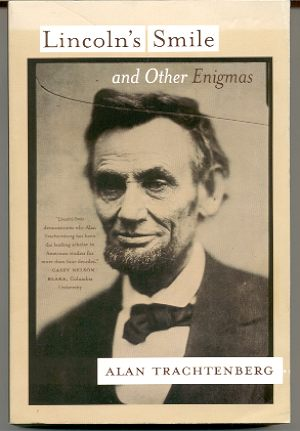 Image for LINCOLN'S SMILE AND OTHER ENIGMAS