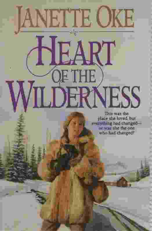 Image for HEART OF THE WILDERNESS