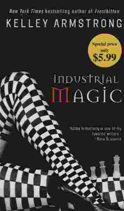 Image for INDUSTRIAL MAGIC