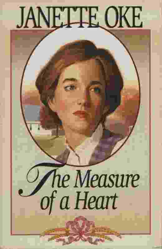 Image for THE MEASURE OF A HEART