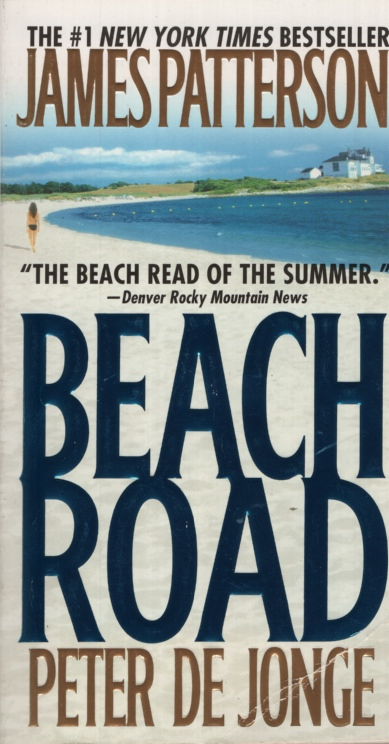 Image for BEACH ROAD [TALL PB]