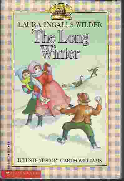 Image for THE LONG WINTER