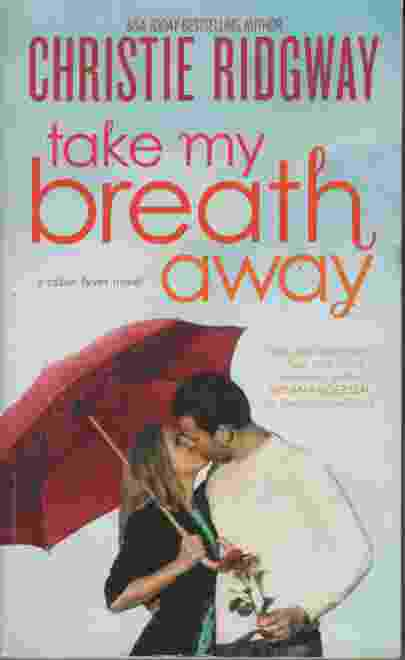 Image for TAKE MY BREATH AWAY