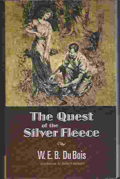 Image for THE QUEST OF THE SILVER FLEECE