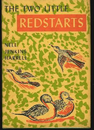 Image for THE TWO LITTLE REDSTARTS