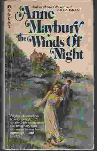 Image for THE WINDS OF NIGHT