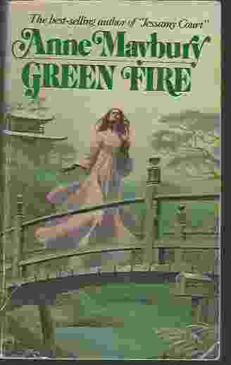 Image for GREEN FIRE