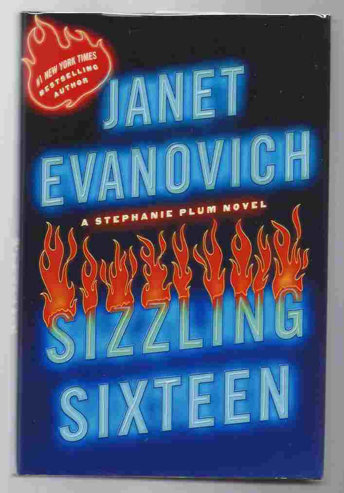 Image for SIZZLING SIXTEEN