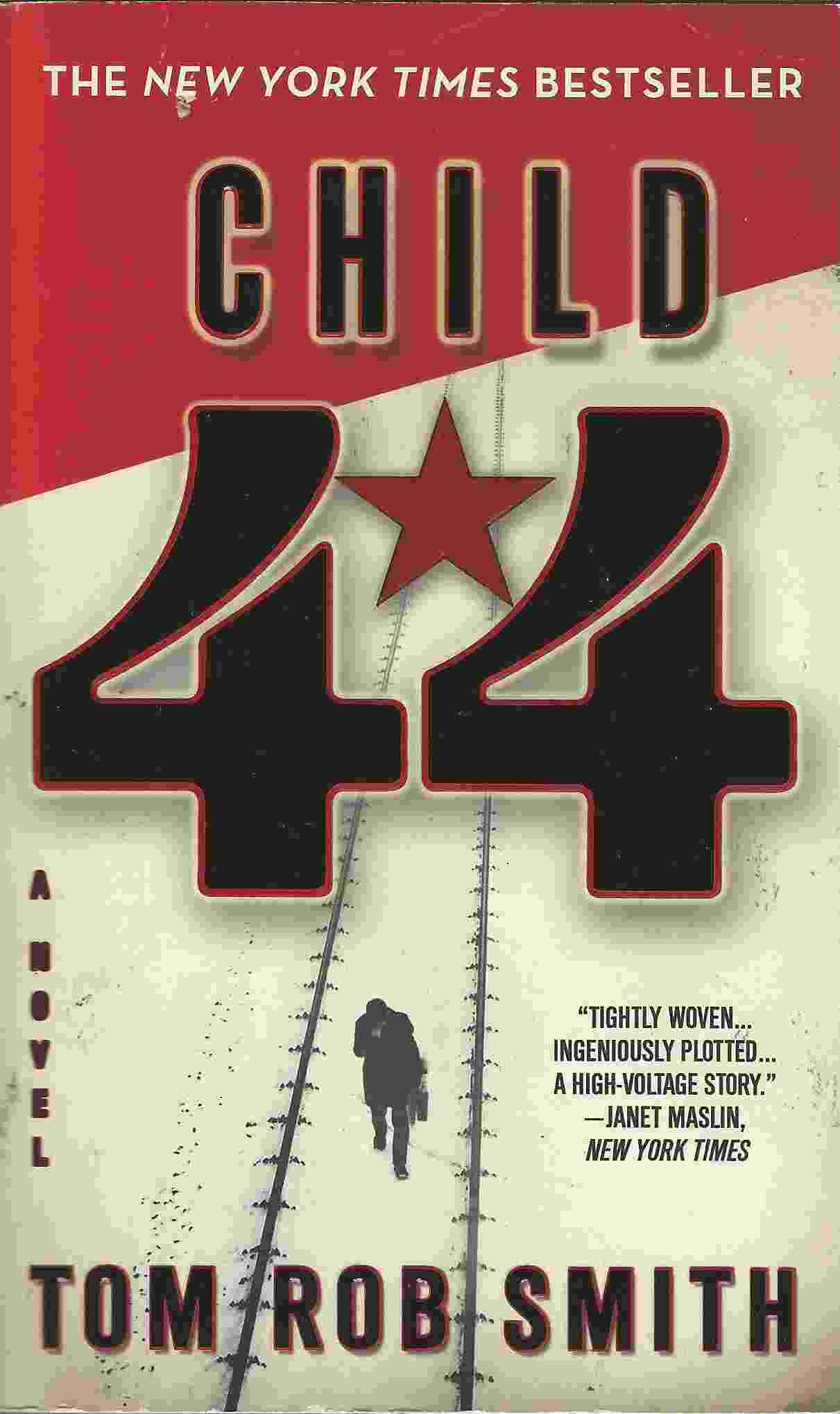Image for CHILD 44