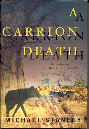 Image for A CARRION DEATH