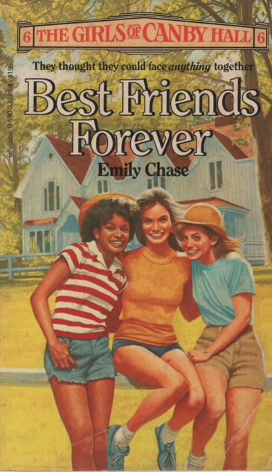 Image for BEST FRIENDS FOREVER