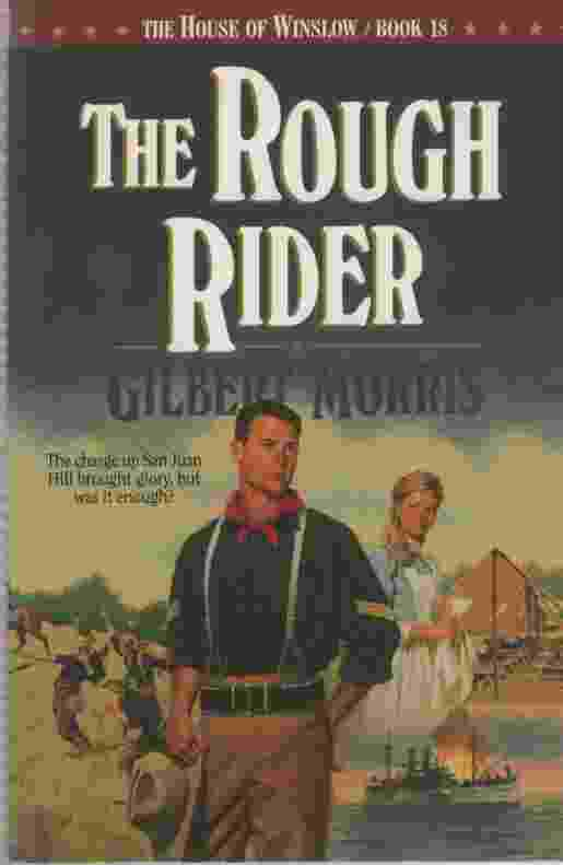 Image for THE ROUGH RIDER