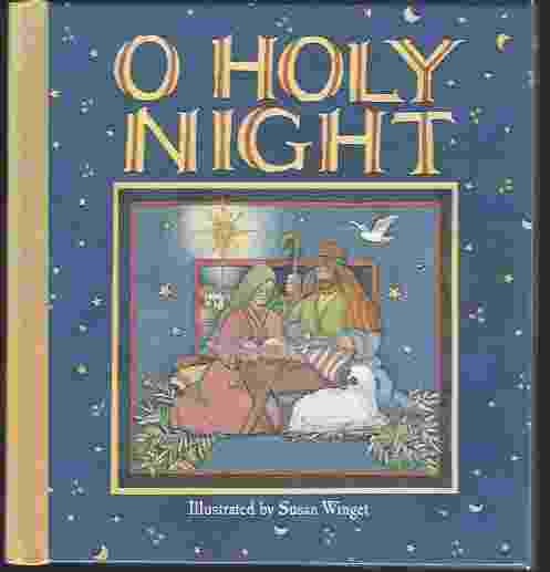 Image for O HOLY NIGHT