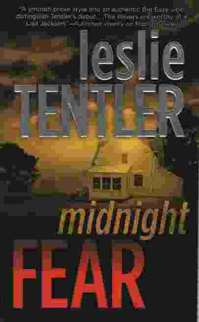Image for MIDNIGHT FEAR