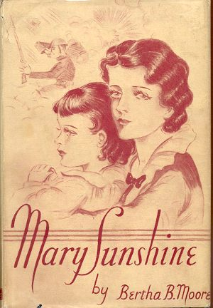 Image for MARY SUNSHINE
